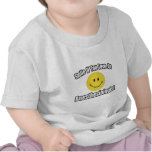 Smile If You Love An Anesthesiologist T-shirt