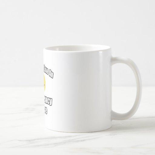 Smile If You Love An Emergency Nurse Coffee Mugs