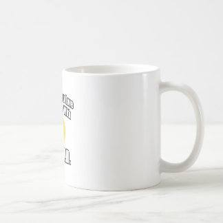 Smile If You Love Someone With A.D.H.D Coffee Mug