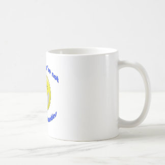 Smile if You're Not Wearing... Mug