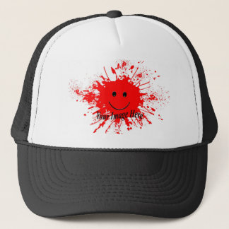 Smile Image Fash Trucker Hat