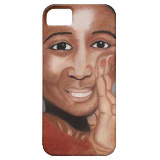 Smile iPhone SE/5/5s Case
