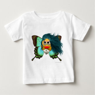 Smile It Looks Good on You Children's T-Shirt