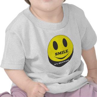 SMILE, it's SUNNAH Shirts