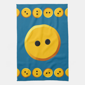 smile like a button kitchen towels