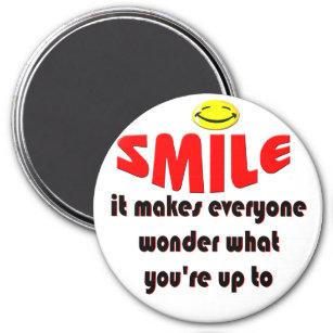 Smile Make People Wonder Gifts On Zazzle