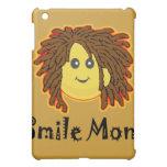 Smile Mon! Rasta Smiley Face Case For The iPad Mini