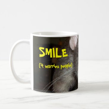 Beach Themed smile mug