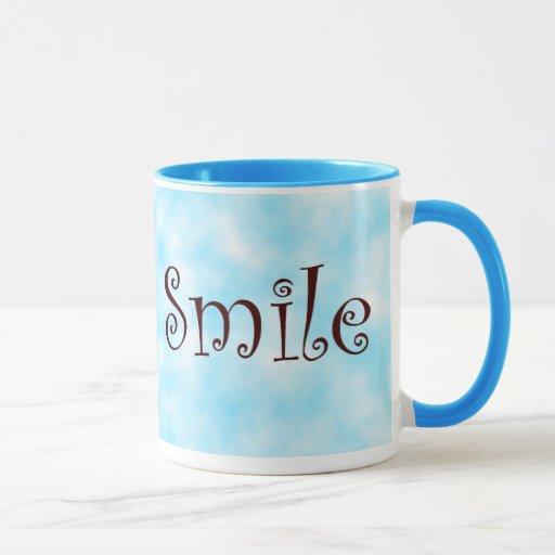 Smile-mug Mug