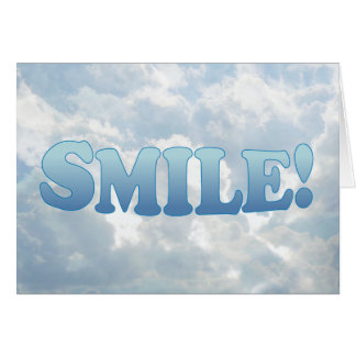 Smile - Multi-Products Card