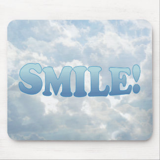 Smile - Multi-Products Mouse Pad