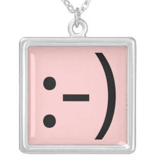 Smile Necklace Light