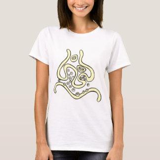 Smile Neurotransmitters T-Shirt