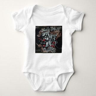 Smile now baby bodysuit