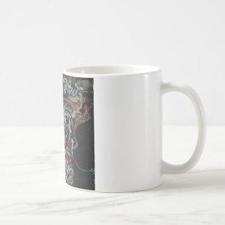 Smile now coffee mug