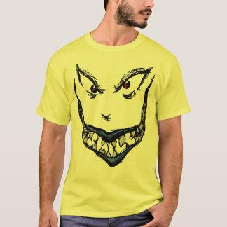 Smile!!!! Or else... T-Shirt