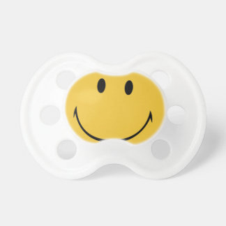 Smile! Pacifier