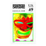 Smile Postage Stamps