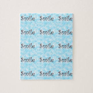 Smile-puzzle Jigsaw Puzzles