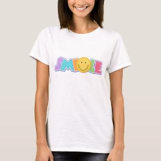 SMILE Shirt - SRF