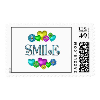 SMILE STAMPS