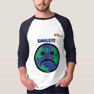 Smile!!! T-Shirt