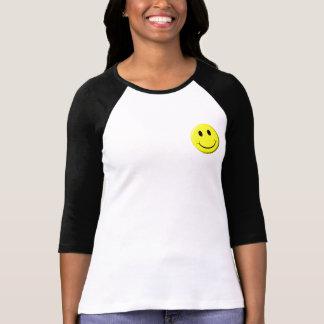 Smile! T-shirts