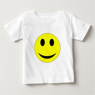 Smile :) t-shirts