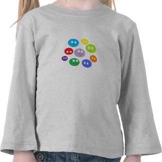 Smile Toddler Long Sleeve T-shirt