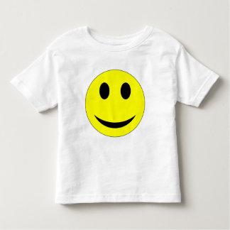 Smile :) toddler t-shirt