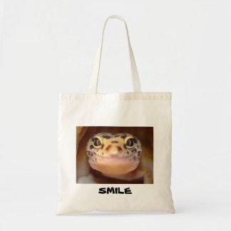 Smile Tote Tote Bag