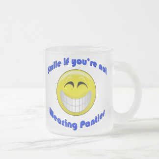 Smile_Undies_Panties-frosted small mug