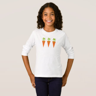 """Smile with Carrots"" original T-Shirt"