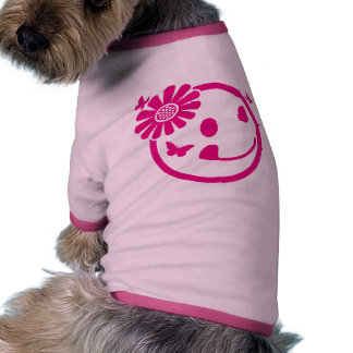 Smile_with_Flower Ropa Perro