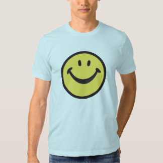 Smile Women Are Voting for Barack  Obama T-Shirt