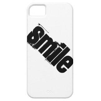 Smile wraps iPhone 5 case