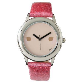 Smile Wristwatch