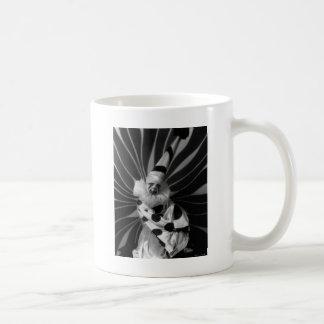 Smiler, el payaso más feliz taza