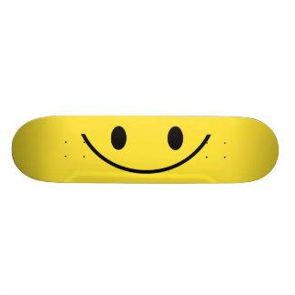 SMILER ® Monster Trucker Skateboard