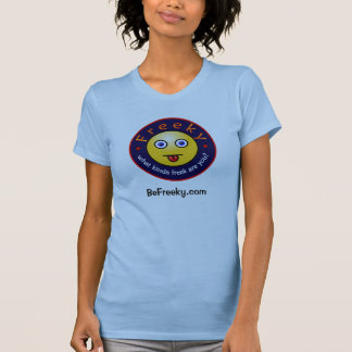 Smiles are Contagious : ] T-Shirt