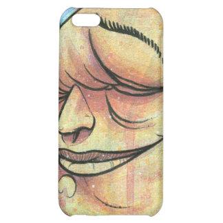 Smiles iPhone 5C Cover