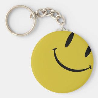 Smiles Key Chains