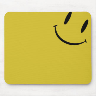 Smiles Mouse Pads