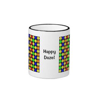 Smiles Mug Coffee Mug