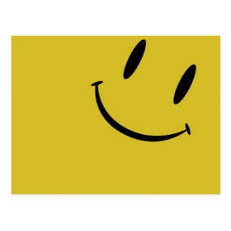 Smiles Postcard