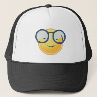 Smiles Trucker Hat