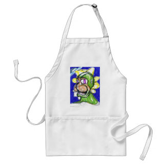 Smilewithme Adult Apron