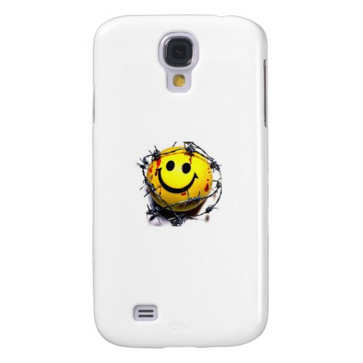 smiley22 galaxy s4 cover
