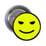 Smiley 2011 pins
