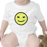 Smiley 2011 traje de bebé
